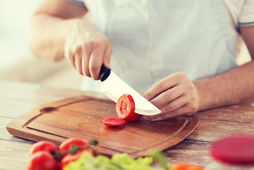 Przygotowywanie posiłku nie jest takie proste, jak mogłoby się wydawać