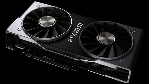 GeForce RTX 2080 oraz RTX 2070 wkrótce zostaną nieznacznie odświeżone
