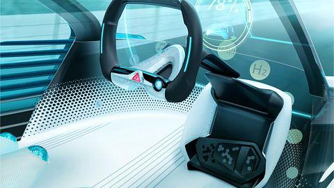 Samochody autonomiczne mogą mieć poważne problemy z bezpieczeństwem