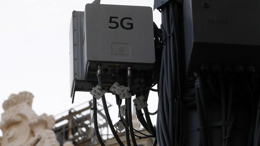 5G nie ma wpływu na organizm człowieka /Fot. GettyImages
