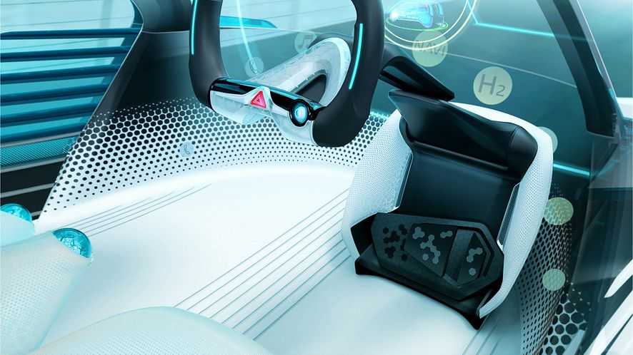 Całkowite wyeliminowanie wpływu kierowcy na poczynania auta może mieć tragiczne skutki. (fot. materiały prasowe)