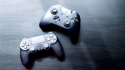 Xbox Series X: różnica między PlayStation 5 większa niż myślisz