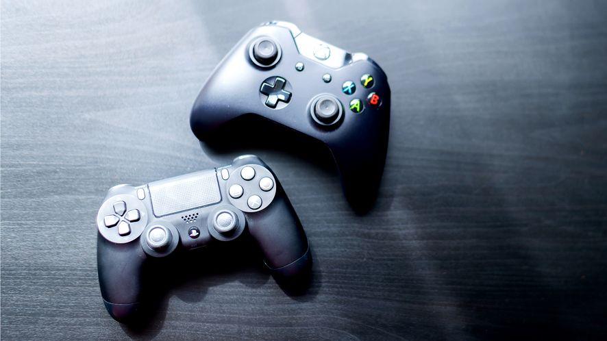 Różnica mocy między PS5 a Xbox Series X może być realnie wyższa, ale nie patrzmy wyłącznie na nią, fot. Piranhi/Shutterstock