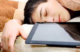 Młodzież śpi za mało!