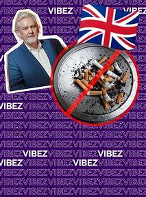 Koniec papierosów w UK? Prezes NAJWIĘKSZEGO koncernu tytoniowego wzywa do ZAKAZANIA sprzedaży