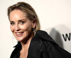 Sharon Stone podzieliła się trudnym wyznaniem. Opowiedziała o życiu po udarze