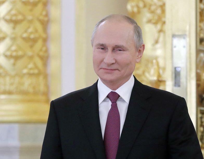 """Putin ma nieślubną córkę? """"Fenomenalnie podobna"""""""