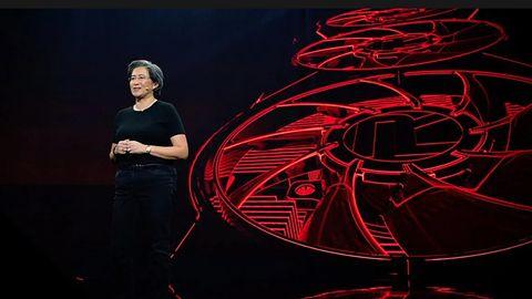 AMD może zacząć otwierać szampana, Nvidia – afobam (opinia)