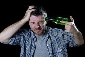 Psychoza alkoholowa