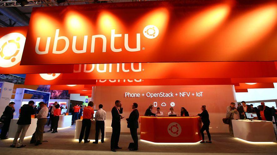 Można już pobierać Ubuntu 20.10, fot. Getty Images