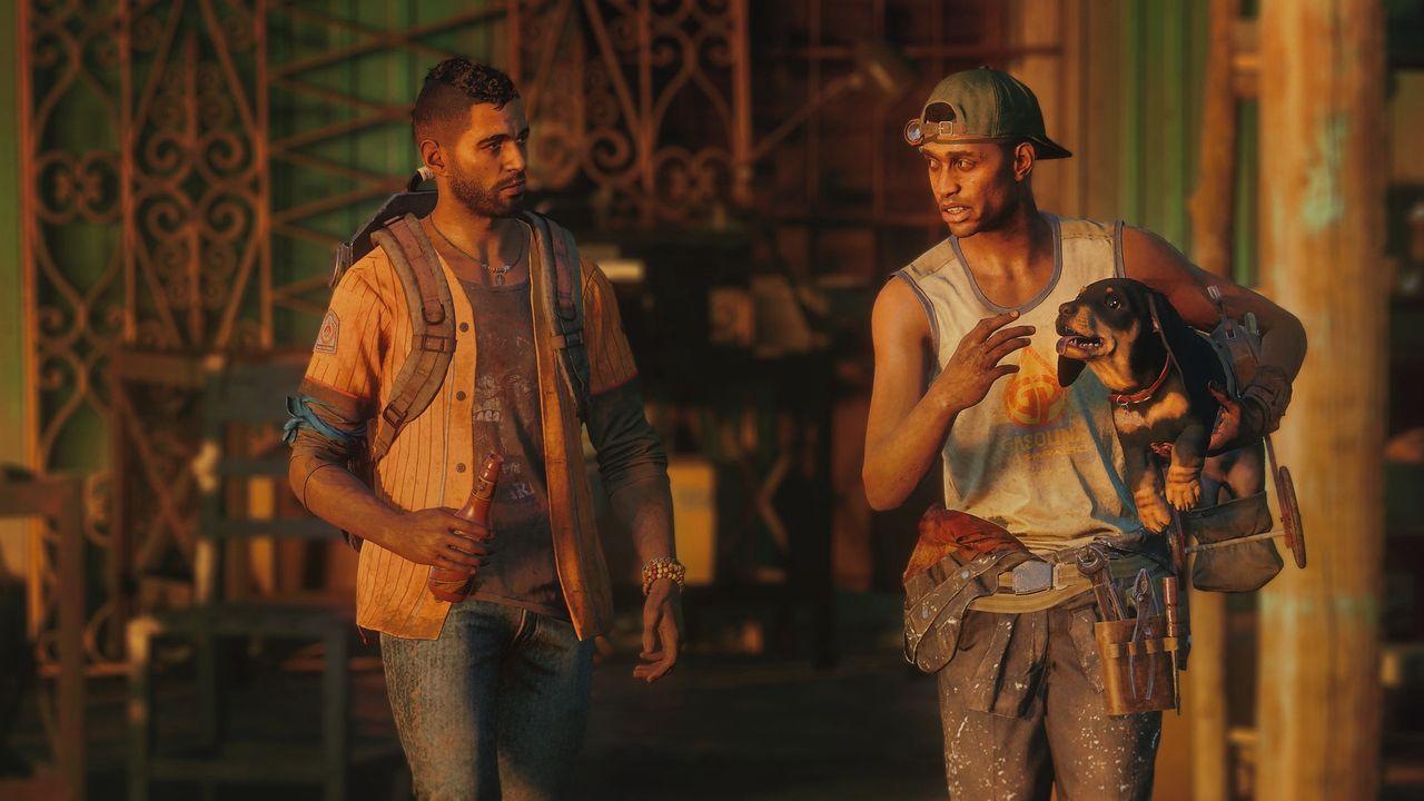 Kody QR w Far Cry 6 zapowiedzią kolejnej części? Będzie multiplayer? - Far Cry 6