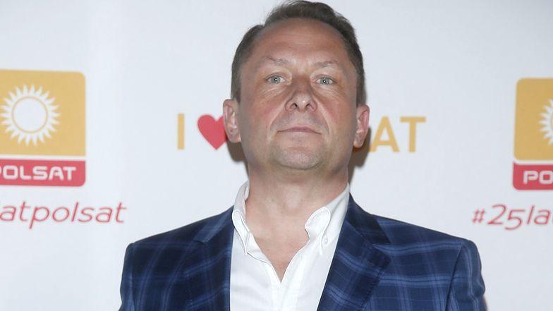 """Kamil Durczok oburzony postawą TVN-u. """"Żal pomieszany ze złością"""""""