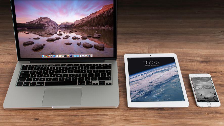 iPhone, iPad i Mac dostaną te same aplikacje. Apple ujednolici kod do 2021 roku