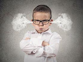 5 oznak, że wychowałeś rozpuszczone dziecko