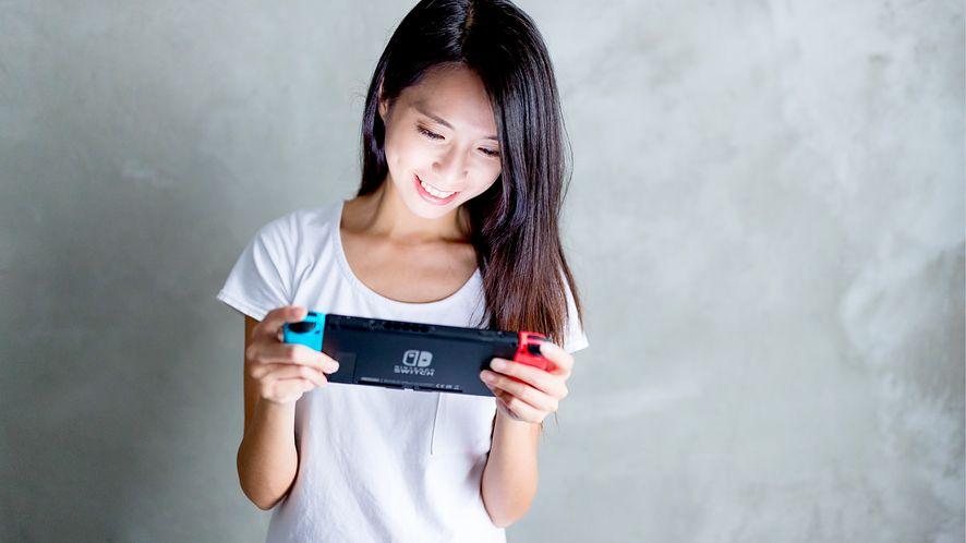 Jak najszybciej włącz weryfikację dwuetapową konta Nintendo, fot. leungchopan/Shutterstock