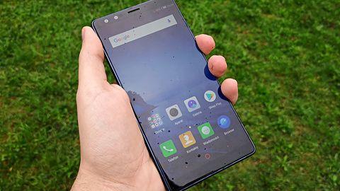 Archos Diamond Omega: test solidnego smartfonu o nietypowych proporcjach