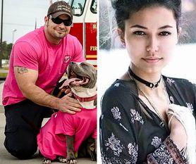 Ojciec uratował córkę przed rekinem. Niesamowita odwaga (WIDEO)