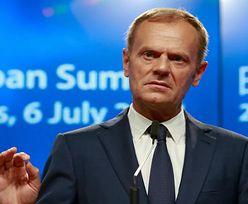 TVP zaszkodzi Tuskowi? Ujawnią nagranie sprzed lat