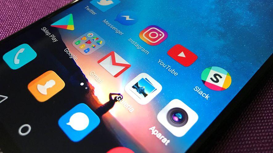 Test Huawei Mate 10 Lite – smartfonu ze średniej półki z czterema aparatami