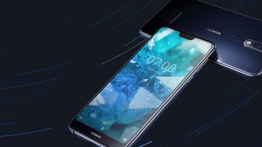 Nokia 7.1 oficjalnie: nowy smartfon zachwyci ekranem PureDisplay