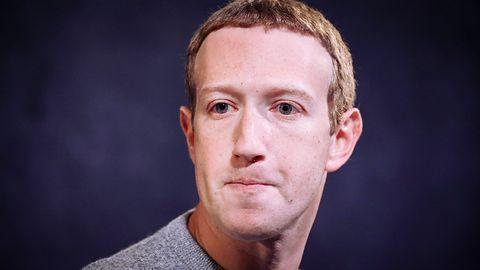 Mark Zuckerberg: wyciekły nagrania. Kryzys Facebooka, pracownicy tracą zaufanie