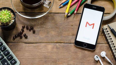 Mobilny Gmail z funkcją autodestrukcji wiadomości. Twoje e-maile nigdy nie były tak bezpieczne