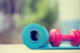 Akcesoria, które ułatwiają aktywność fizyczną. Wybierz ćwiczenie, które polubisz