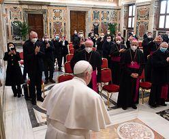 Papież Franciszek zdecydował. Wiadomość obiegła świat