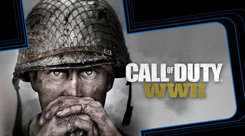 Call of Duty: WWII w czerwcowym PS Plus