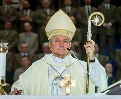 Nie żyje biskup Edward Janiak. Miał 69 lat