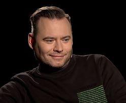 """Ogromna wpadka Krzysztofa Stanowskiego podczas wywiadu. """"Jestem na*****y"""""""