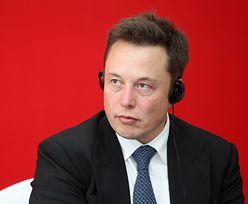 """Elon Musk o podróżach na Marsa. Nie ma złudzeń: """"zginą ludzie"""""""