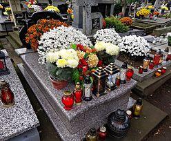 1 listopada. Czy rekordy zakażeń zniechęciły Polaków do odwiedzenia cmentarzy? [BADANIE]