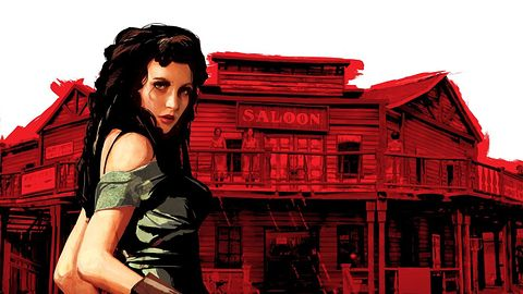 Seksafera w Red Dead Redemption 2: seks może nie do końca, ale afera na pewno