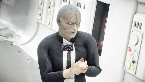 """Kaczyński, Braun i Urban w """"Star Wars: Battlefront 2"""". Ktoś tak na poważnie"""
