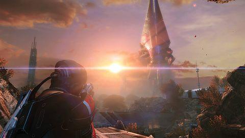 Mass Effect: Legendary Edition - znamy wymagania sprzętowe wersji na PC