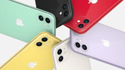 iPhone 11: wiemy ile ma RAM-u i jak dużą baterię