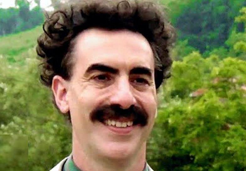 """Jadą po bandzie. Nowy """"Borat"""" ma już zwiastun i datę premiery [WIDEO]"""