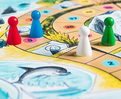 Co robić z dziećmi w domu? Ciekawe i rozwijające gry planszowe