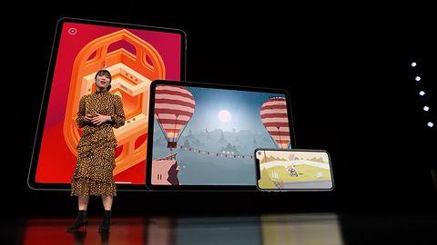 Apple Arcade: Ponad 100 wyjątkowych gier w abonamencie