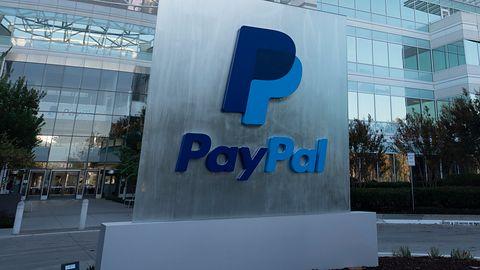 PayPal uruchamia płatności kryptowalutami. Zapłacisz Bitcoinem, Ethereum i innymi