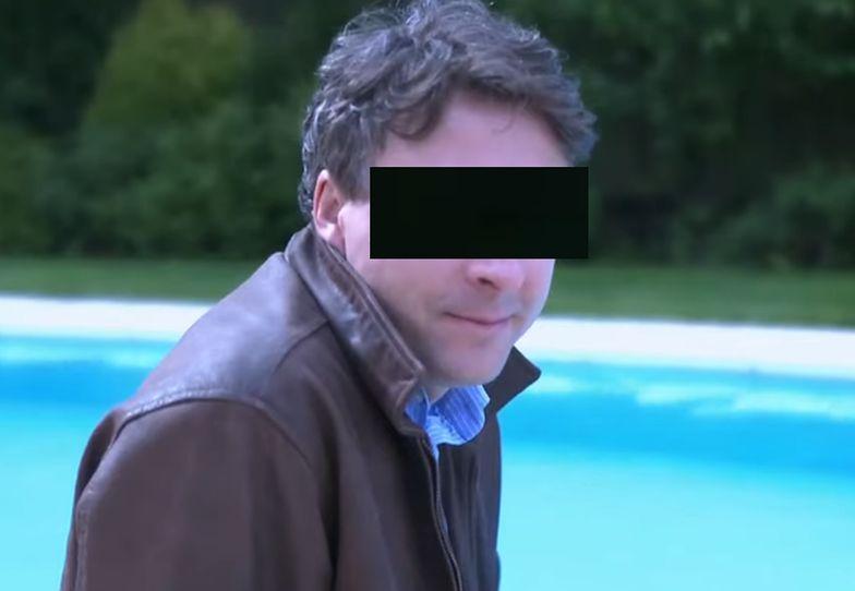 Był twarzą PiS. Newsweek ujawnił właśnie wstrząsające zeznania nastolatki