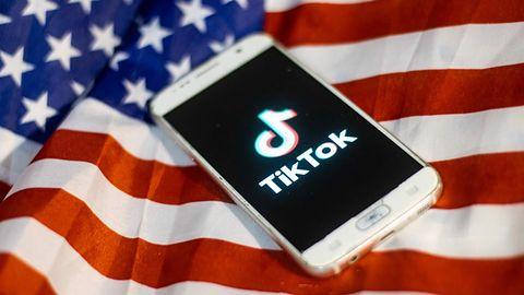 Donald Trump zablokował TikTok w USA. Tak jakby
