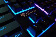 Genesis Thor 200 RGB — klawiatura hybrydowa dla gracza
