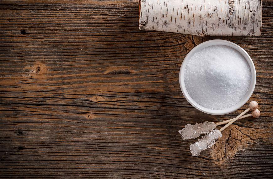 Cukier brzozowy a osteoporoza