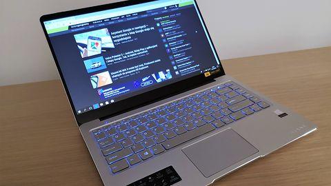 Kiano Elegance 14.2 Pro – test lekkiego laptopa z zestawem programów dla firm