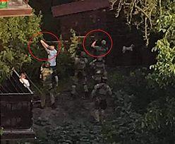 W Kielcach sceny jak z filmu akcji. Wiemy, co tam się wydarzyło