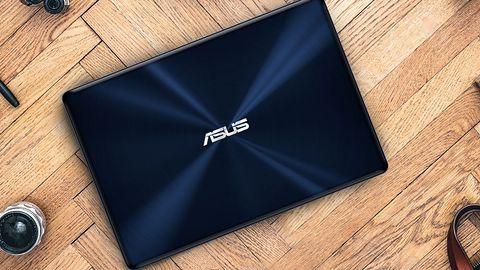 Nowy laptop ASUS Zenbook 13: piękny, smukły i wytrzyma 14 godzin na baterii