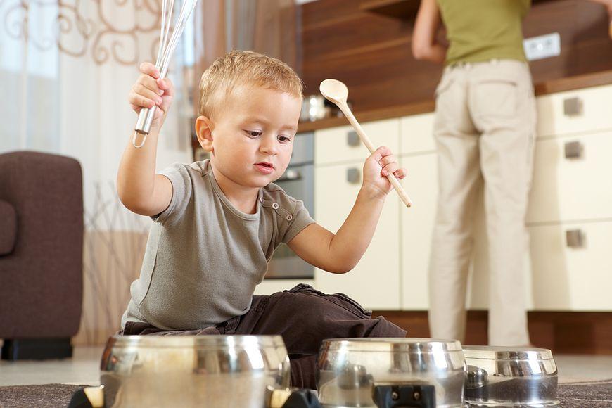 Kuchenne instrumenty