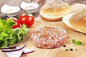 Burgery wołowe pod lupą. Czy mięso mielone może nam zaszkodzić?